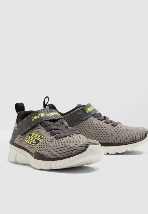 حذاء اكوليزر 3.0