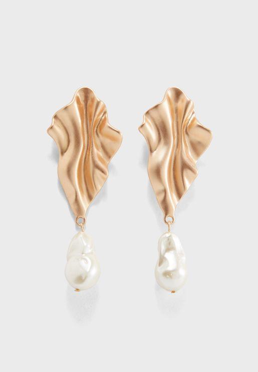Astanga Earrings