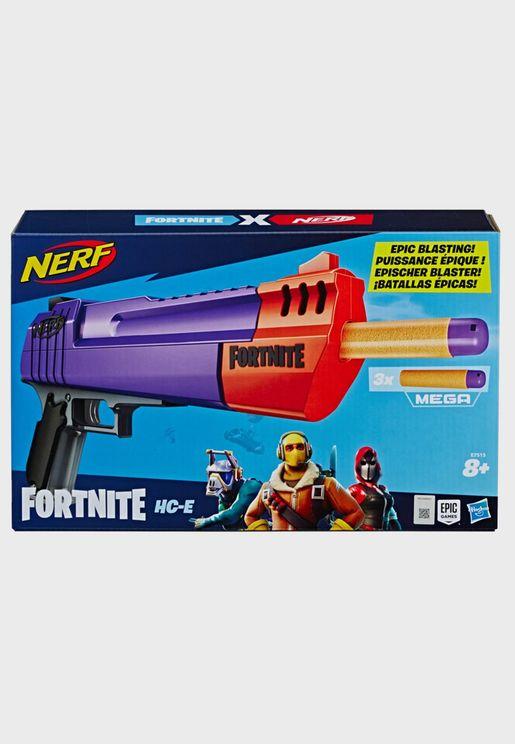 Fortnite Haunted Canon Blaster