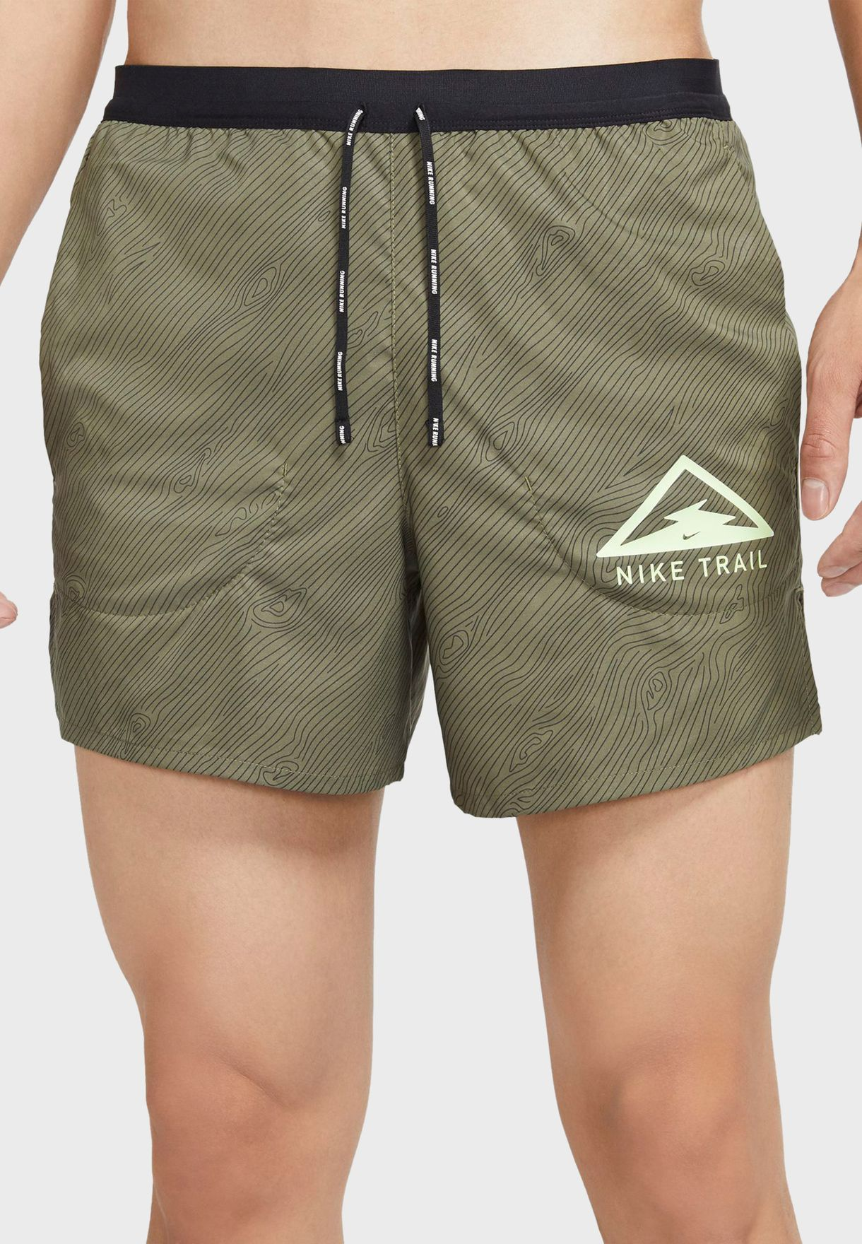 "5"" Flex Stride Trail Shorts"