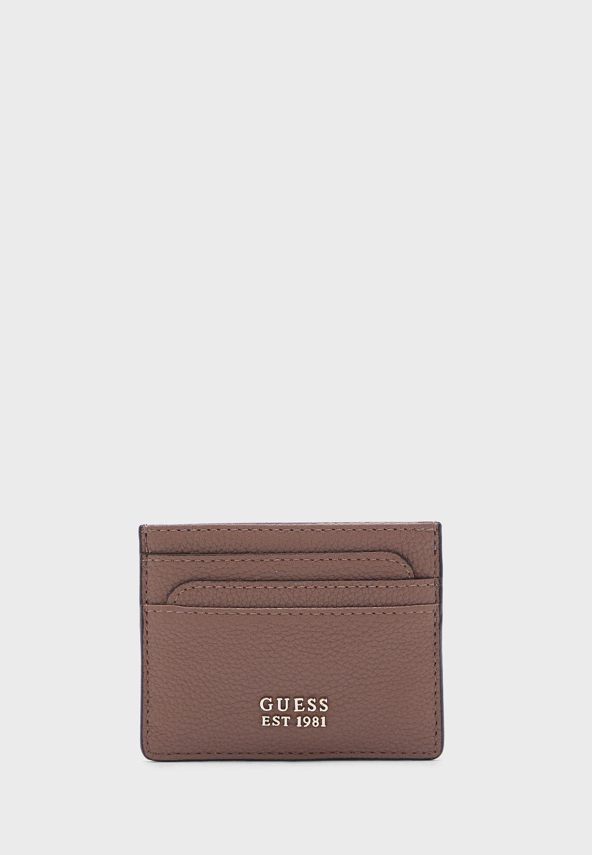 محفظة بطاقات كاجوال