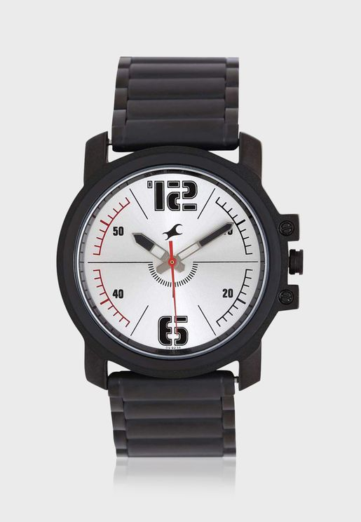 Fastrack Analog Watch