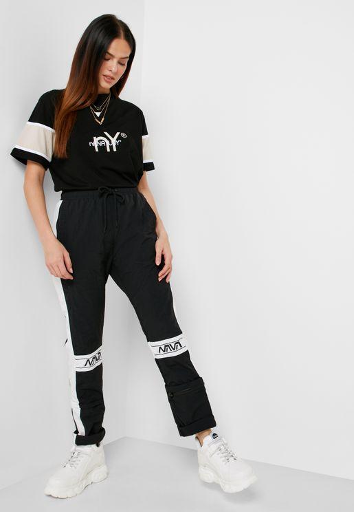 Topanga Parachute Pants