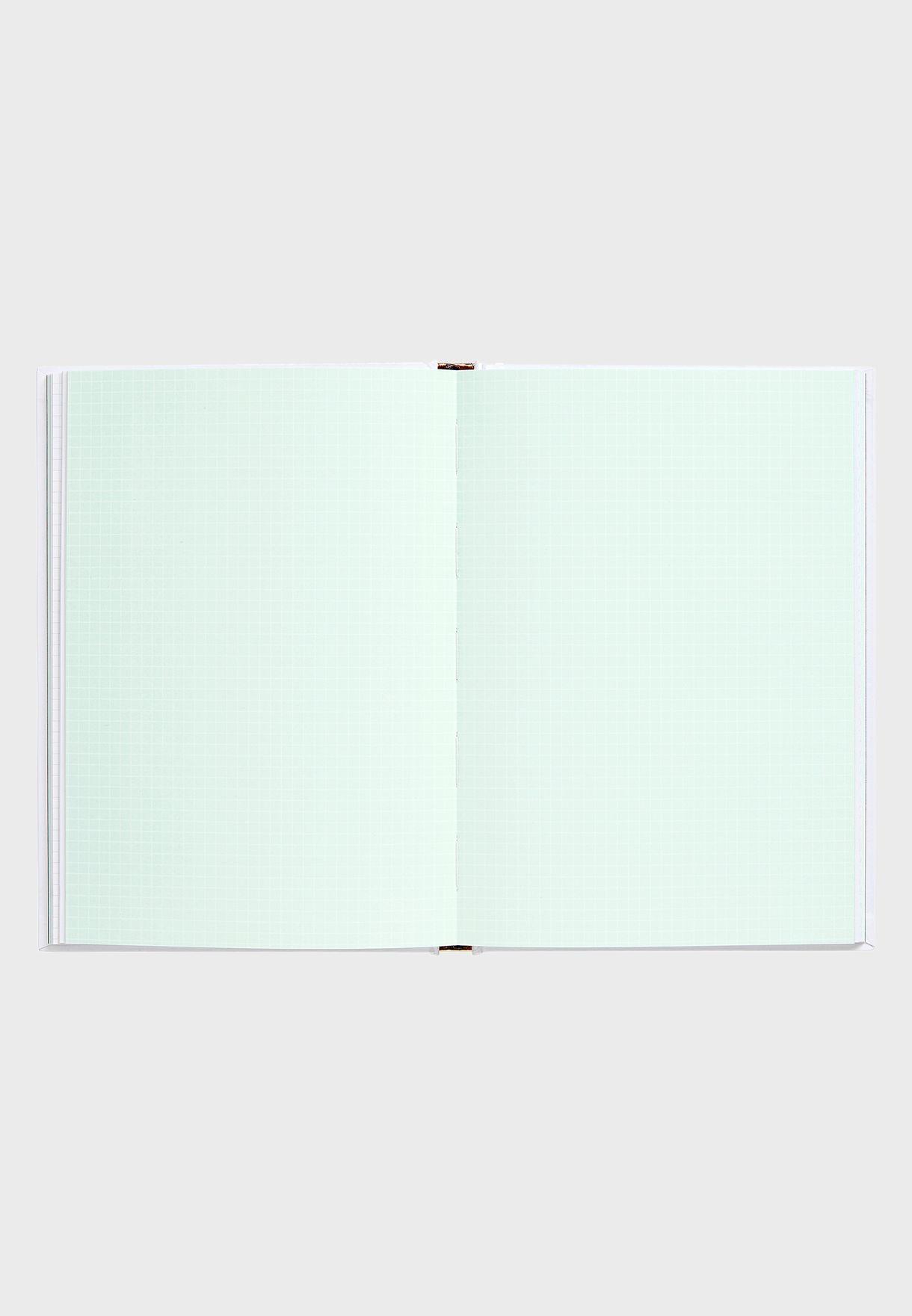 A5 Feature Journal