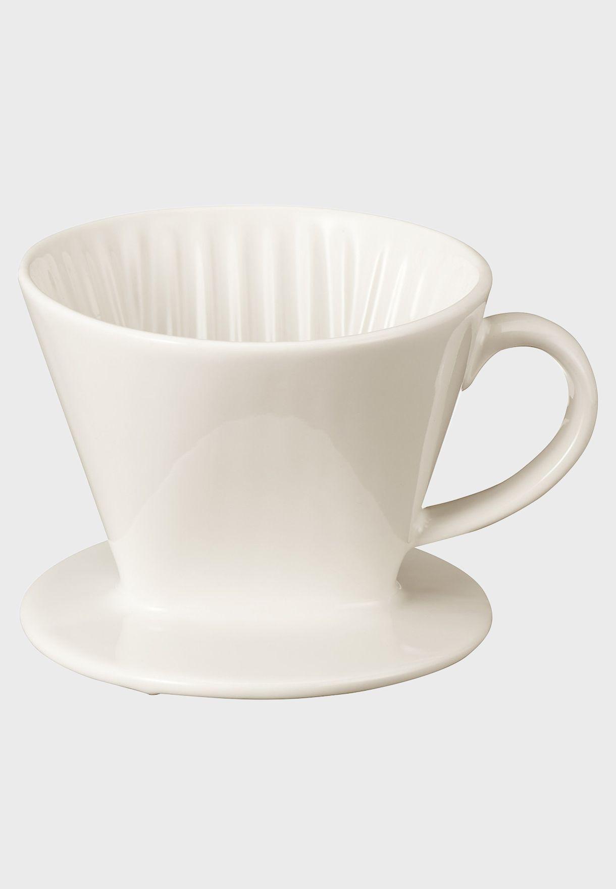 Porcelain Dripolator