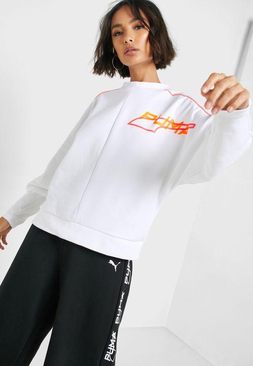 Evide Sweatshirt