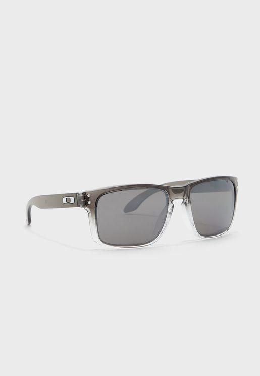 0OO9102 Square Sunglasses