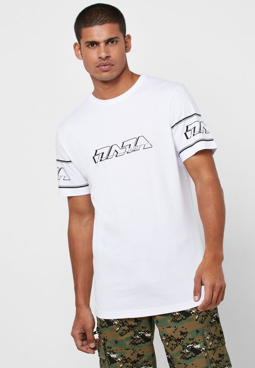 Method Logo T-Shirt