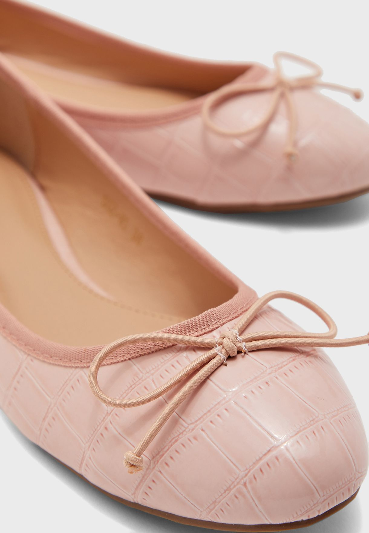 Ginger Ballerinas - Brand Shoes