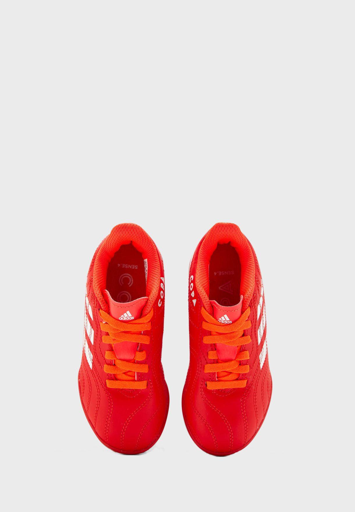 حذاء سينس 4 تيرف