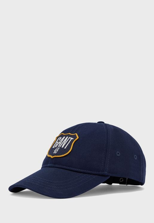 On The Road Twill Cap