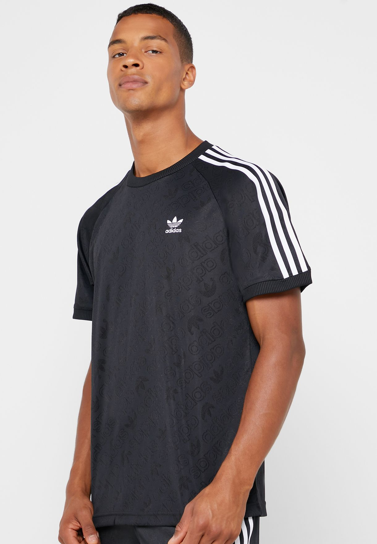 Adidas Originals Monogram T Shirts ab 18,36