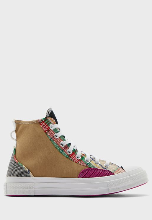 Chuck Taylor All Star 70s Overlays