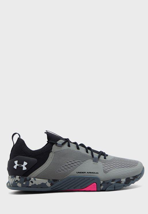 حذاء تراي بيس راين 2