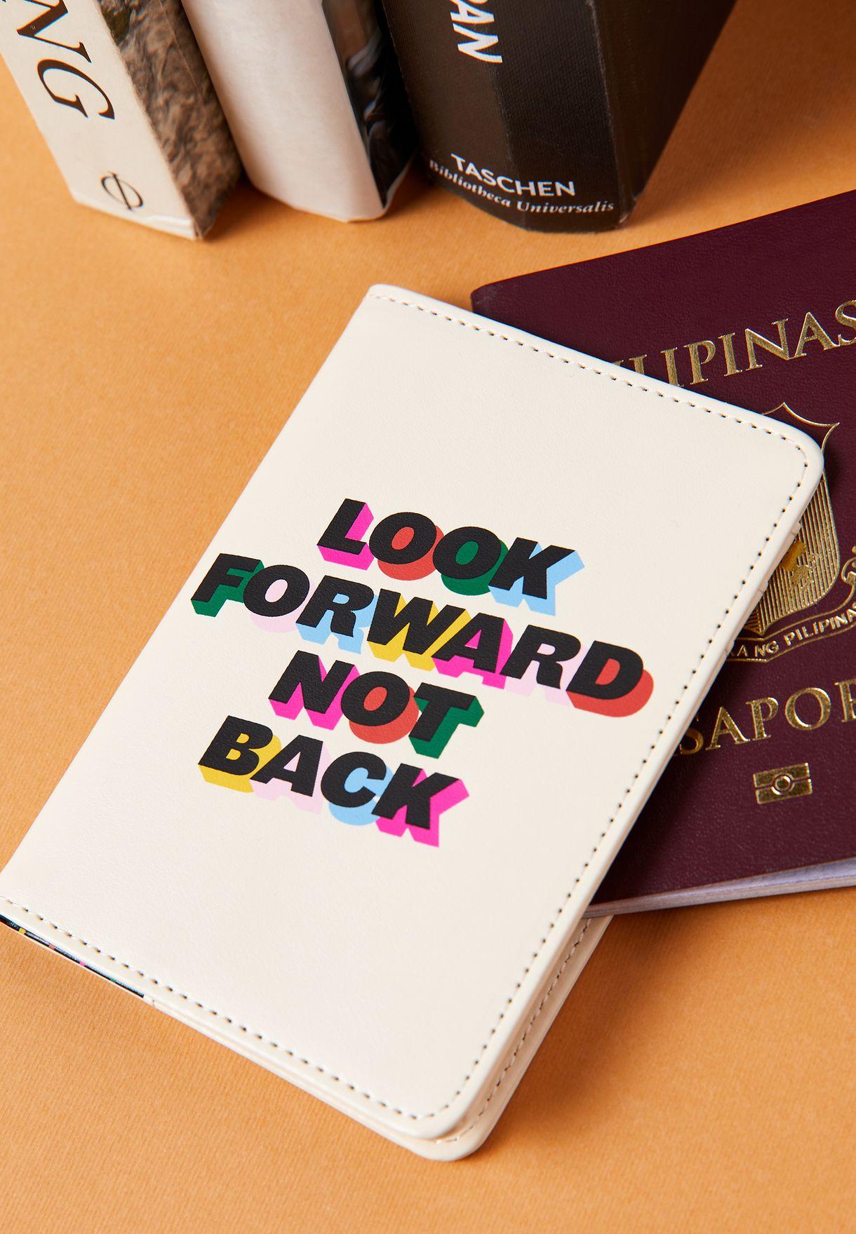 حافظة جواز السفر
