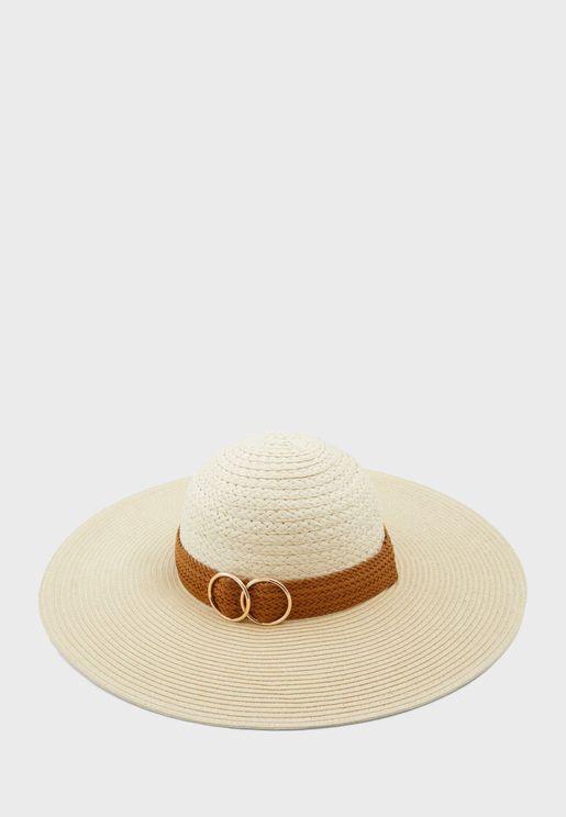Craswen Bucket Hat