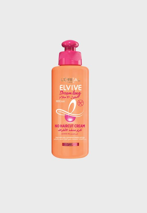 Elvive Dream No Haircut Cream