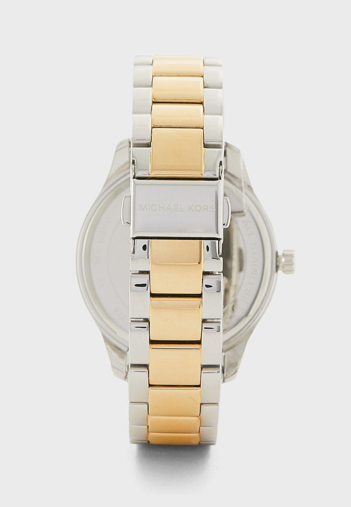 MK6899 Analog Watch