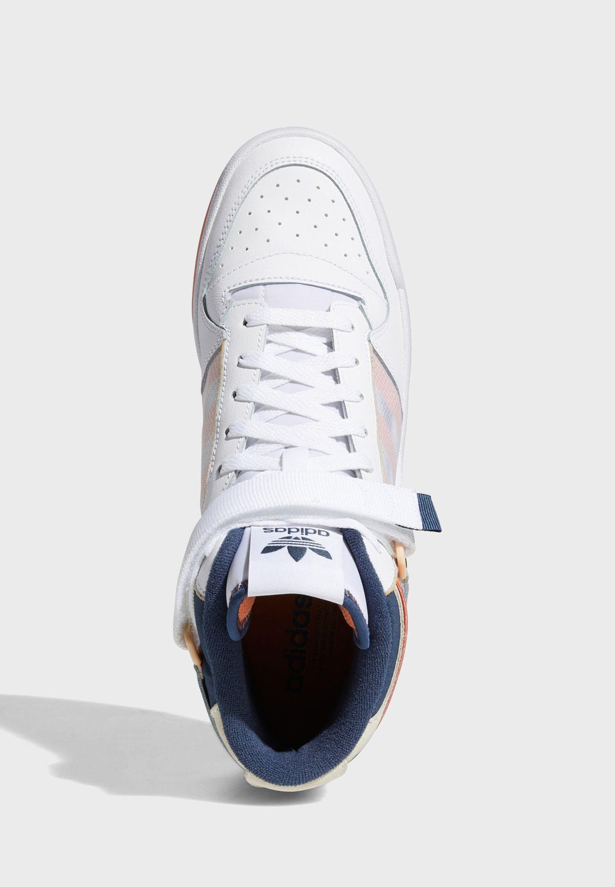 حذاء فورم ميد تي تي