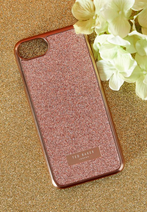 iPhone 6/7/8 Glitter Case