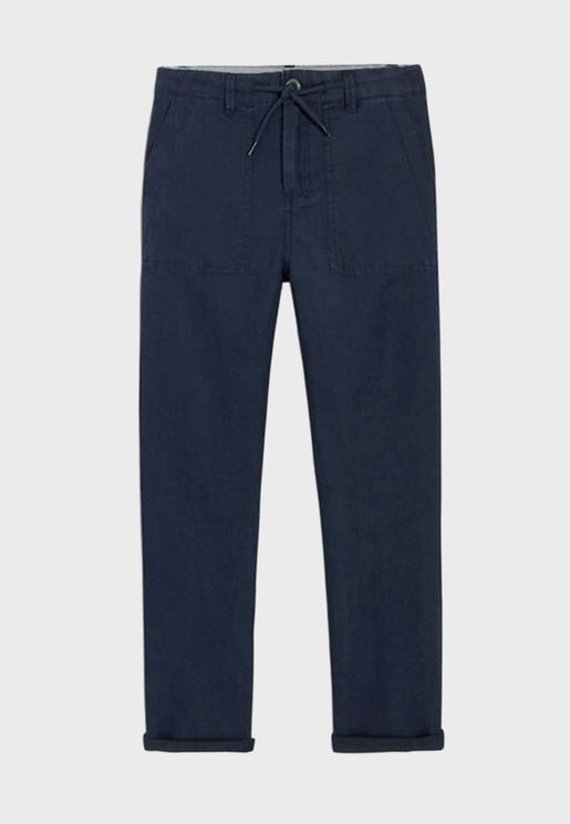 Essential Trousers