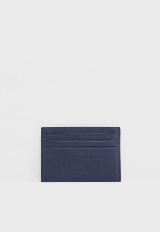Casual Credit Card Holder