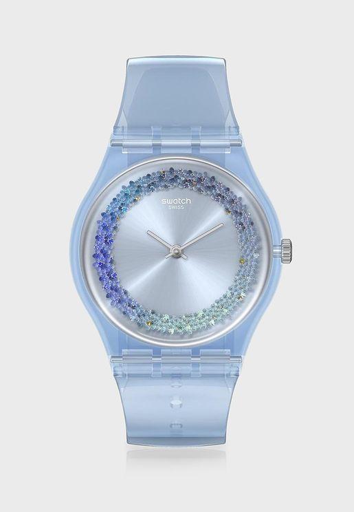Azzura Analog Watch