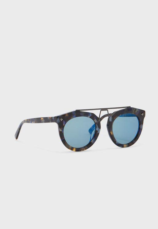 Mcm636S نظارة شمسية كبيرة