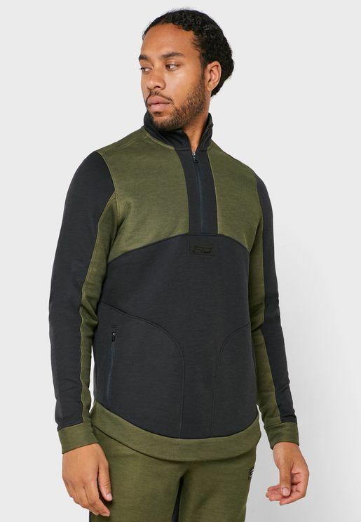 SC30 Warmup Jacket