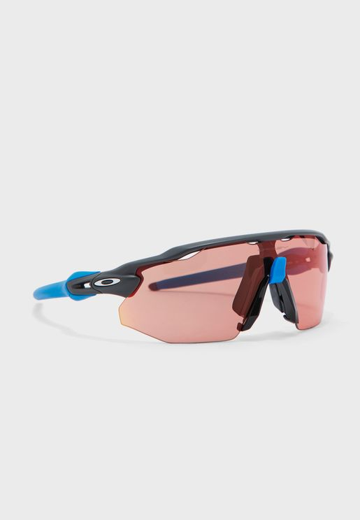 0OO9442 Shield Sunglasses