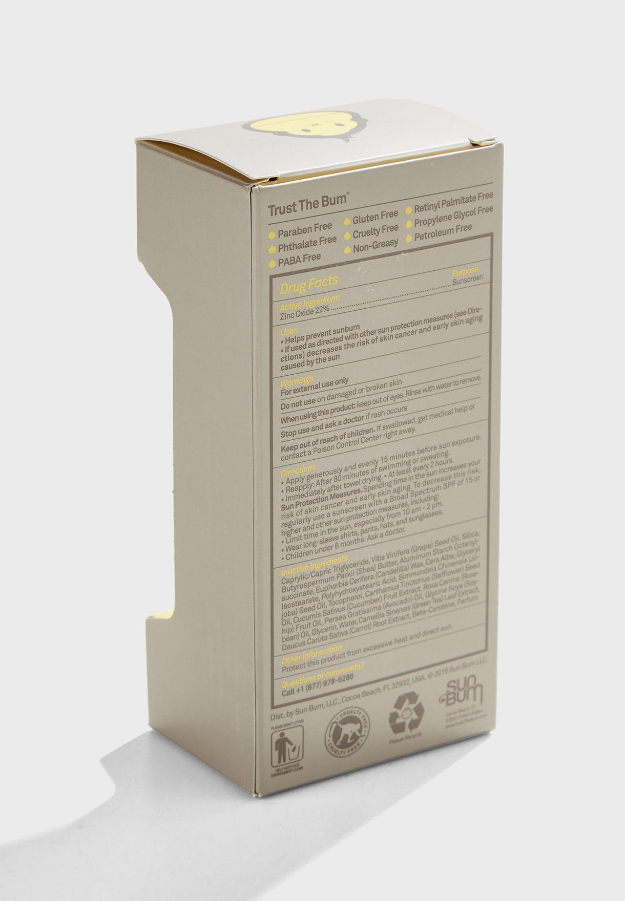 لوشن طبيعي بريميوم للاطفال بعامل حماية SPF 30 - 3 اونصة