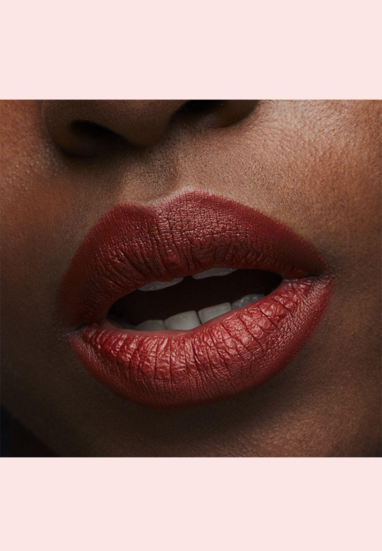 Matte Lipstick - Marrakesh