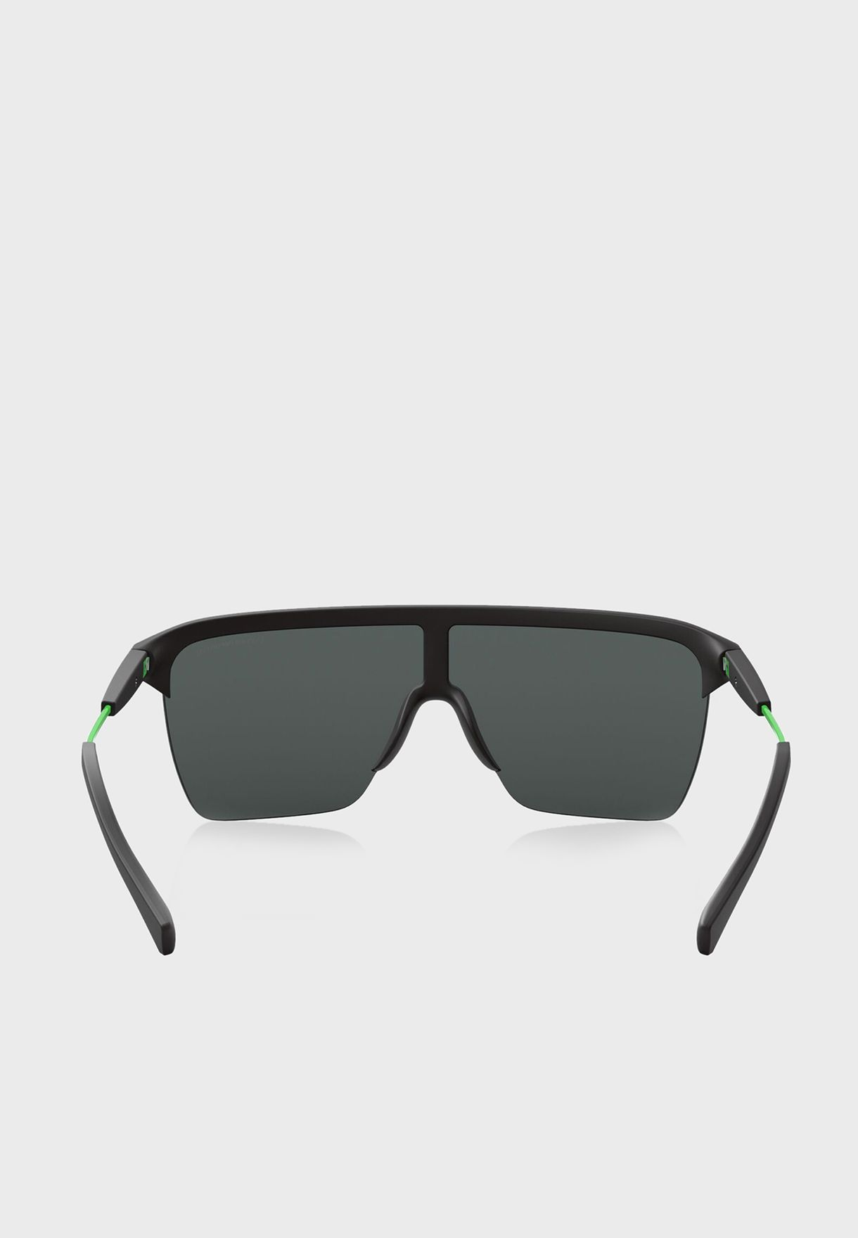 0EA4146 Shield Sunglasses