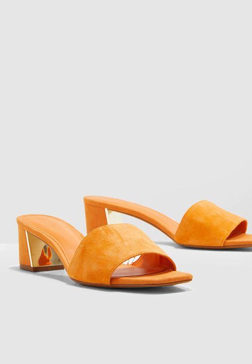 Alghero Sandal