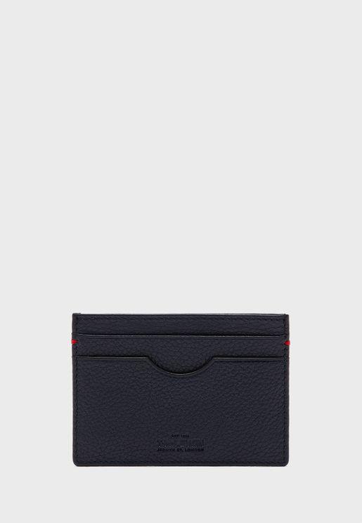 Multislot Cardholder