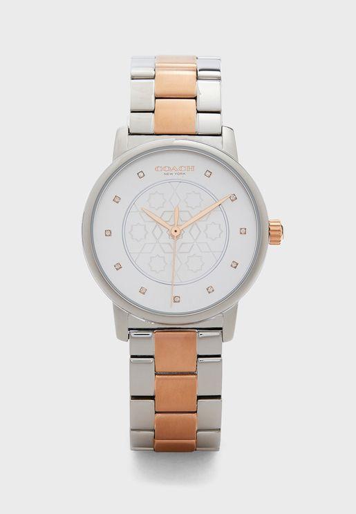 Grand Analog Watch