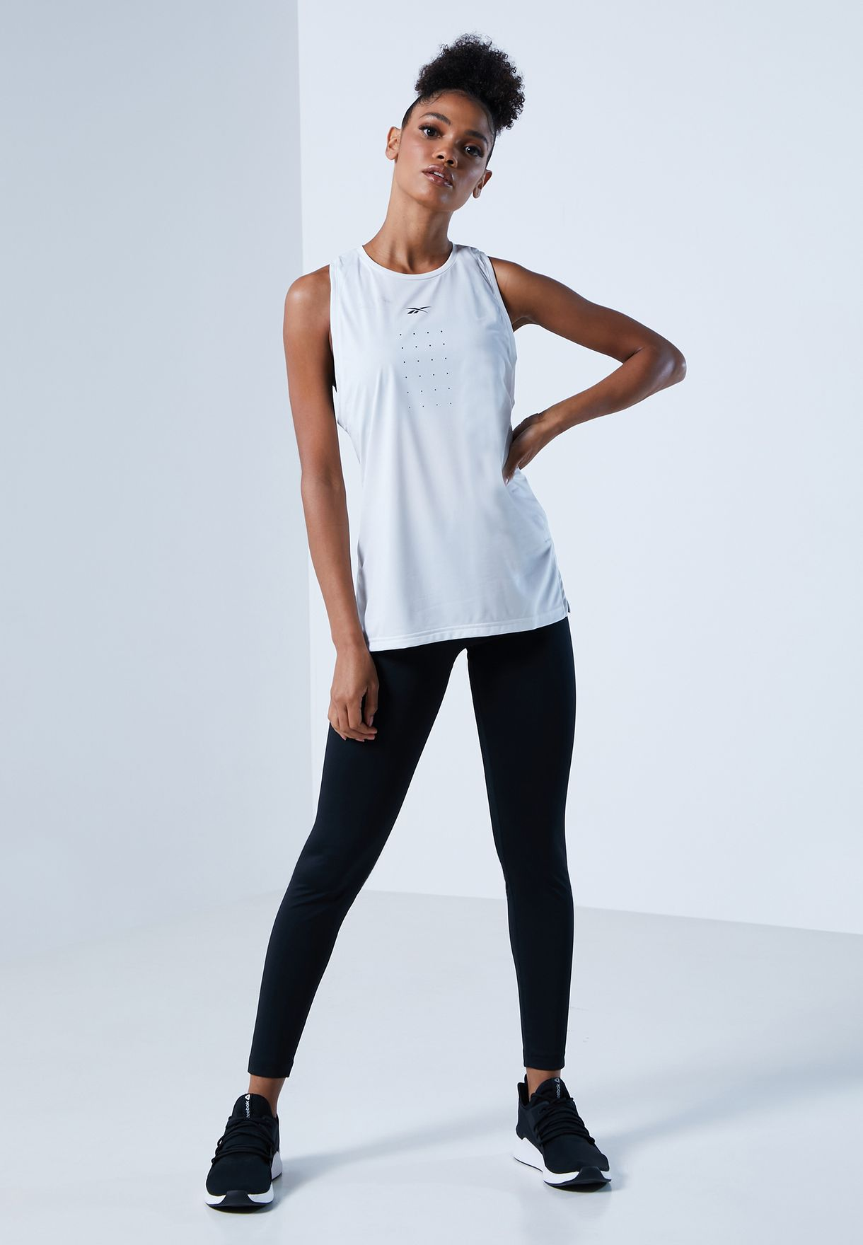 UBF Perforated Tank