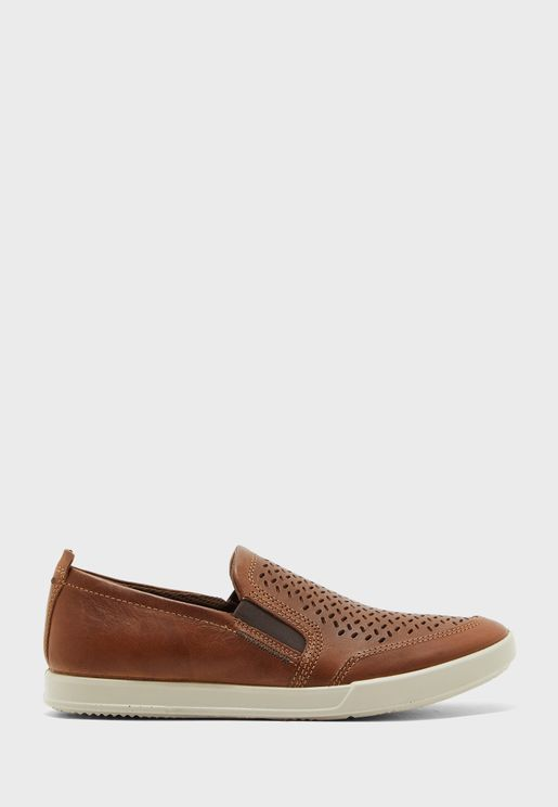 Collin 2.0 Perforated Slip Ons