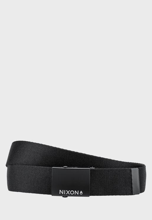 Cadet Belt