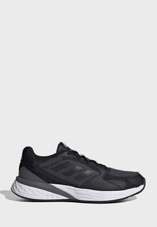حذاء ركض عصري