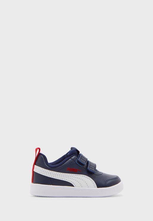 حذاء كورت فلكس في2 للاطفال