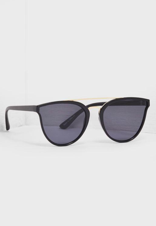 Walu Cat Eye Sunglass