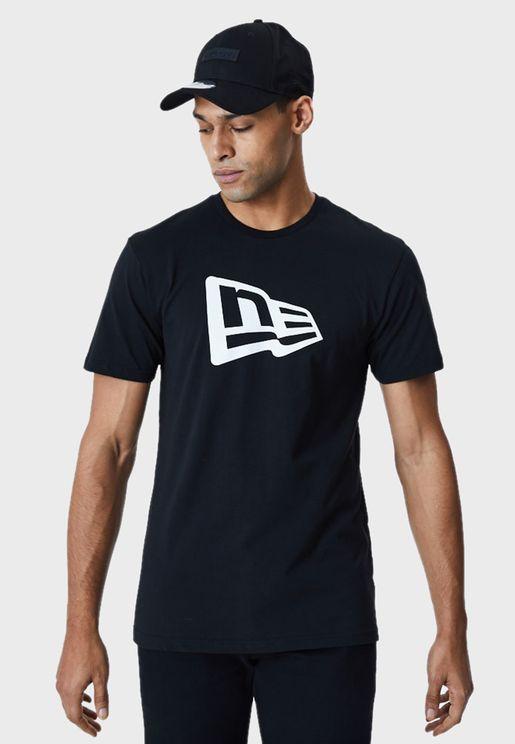 Essential Flag T-Shirt