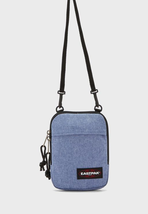 Buddy Messenger Bag