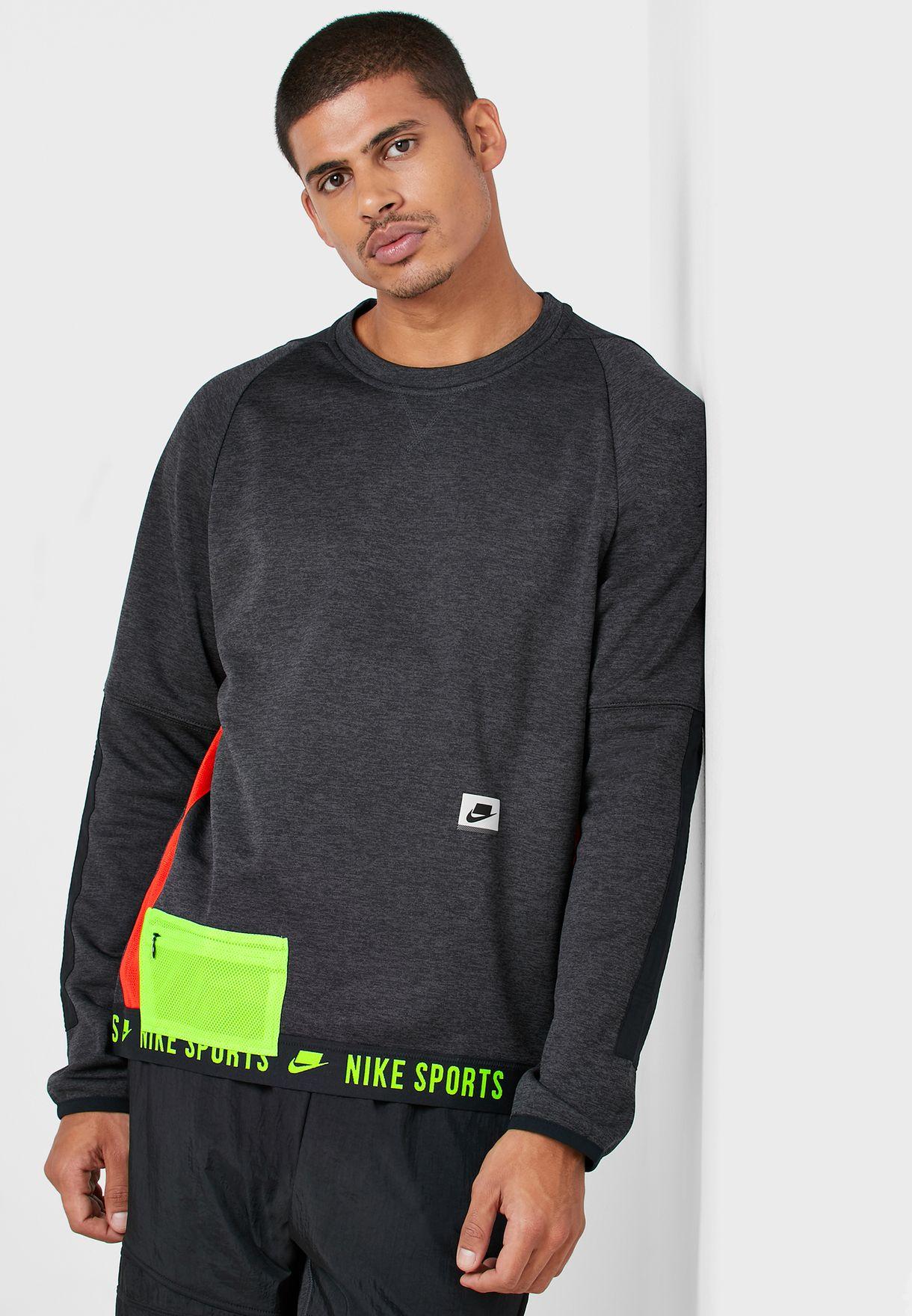 Therma Fleece Sweatshirt
