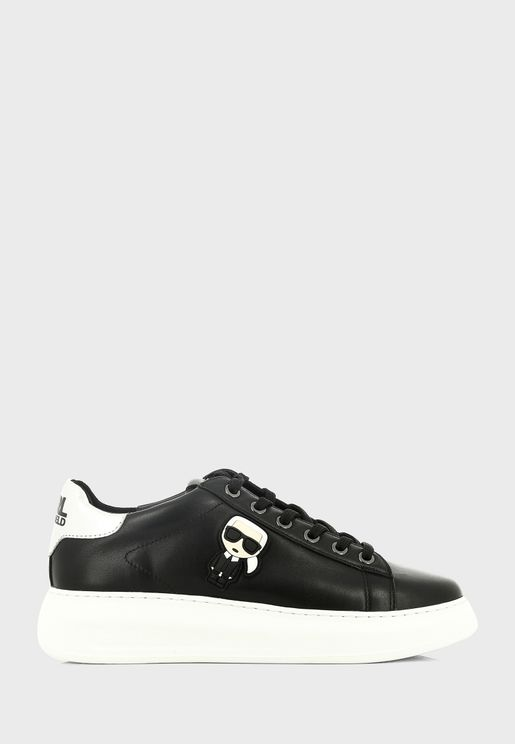 Kapri Low Top Sneaker
