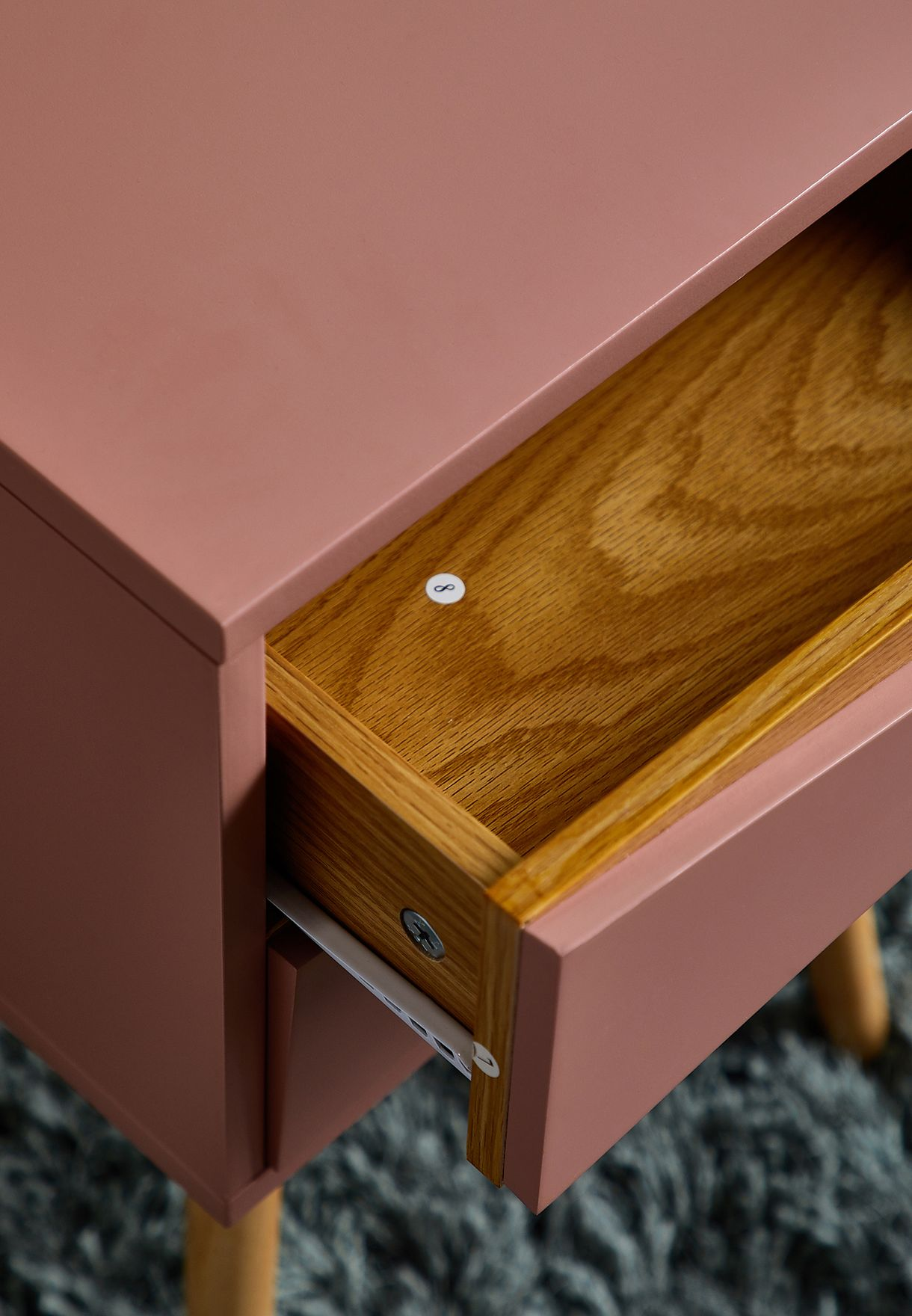 2 Drawer Cabinet Buoyant