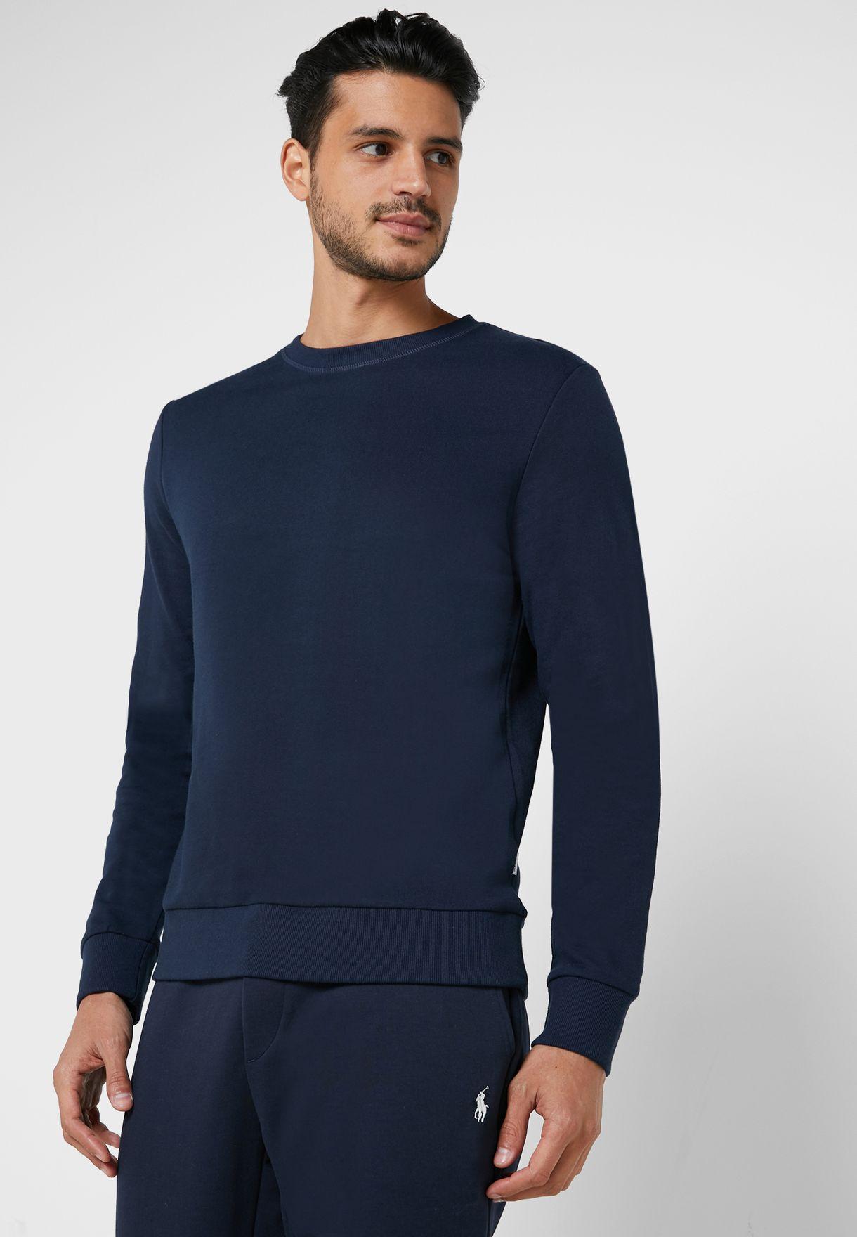 Holmen Regular Fit Sweatshirt