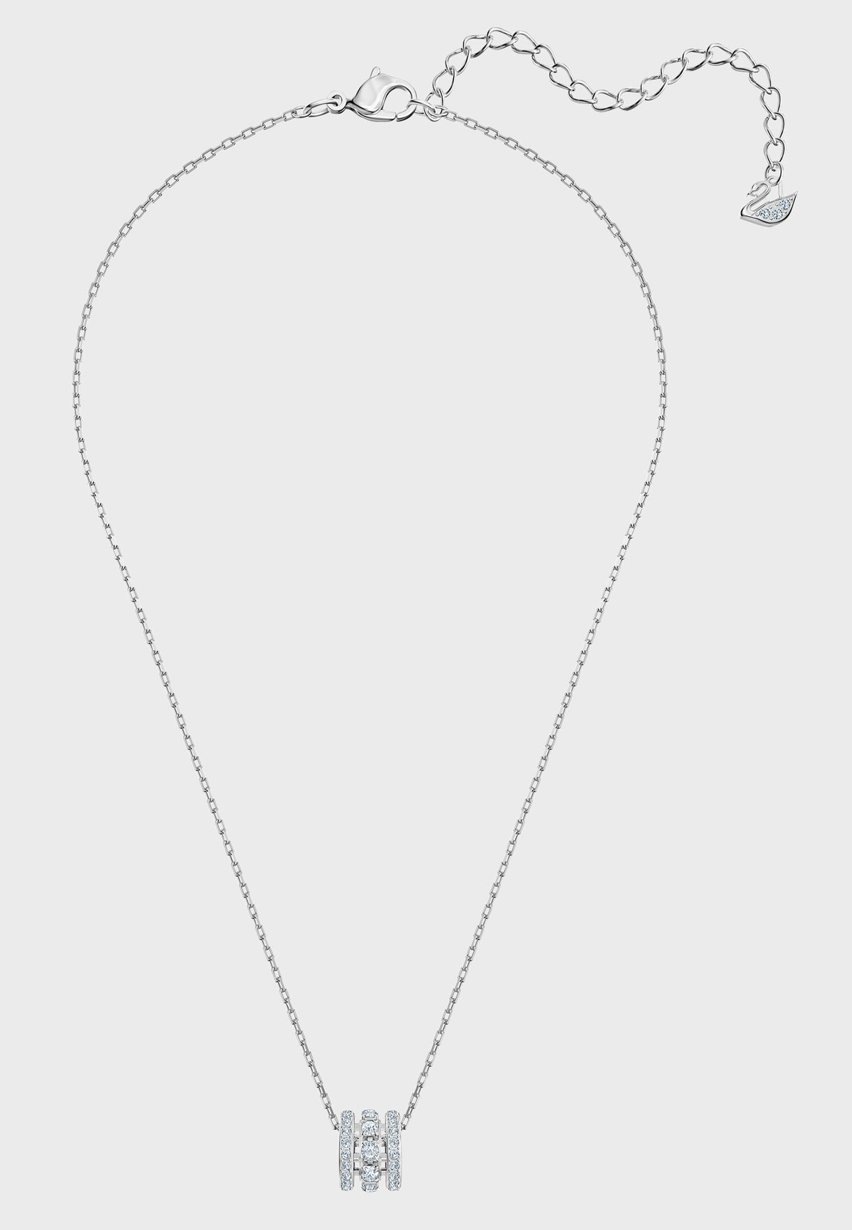Further Pendant Necklace