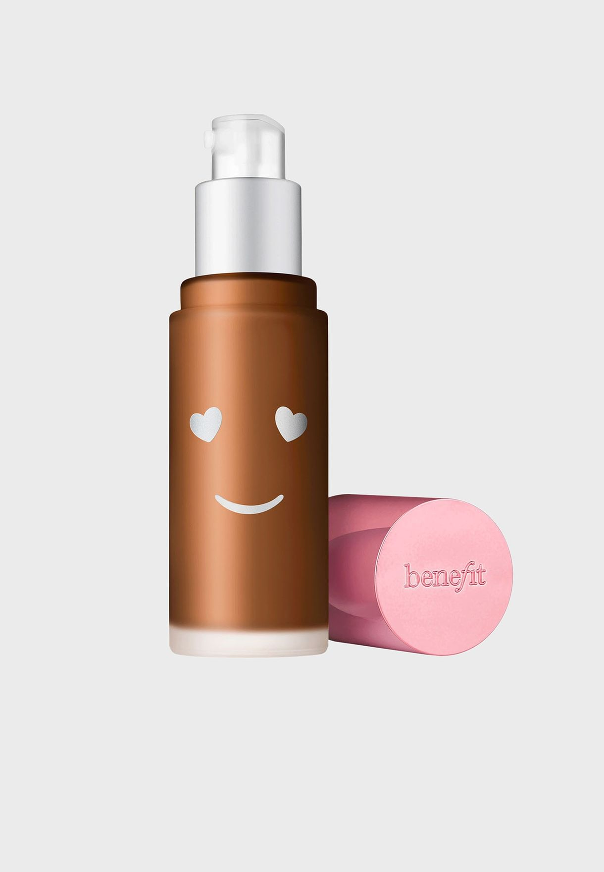 Hello Happy Flawless Brightening Foundation 10